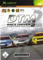 Obal-DTM Race Driver 2