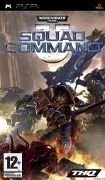 Obal-Warhammer: 40,000 Squad Command