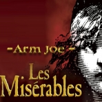 Obal-Arm Joe - Les Misérables