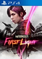 Obal-Infamous: First Light