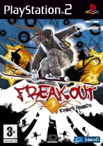 Obal-Freak Out - Extreme Freeride
