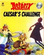 Obal-Asterix: Caesar´s Challenge