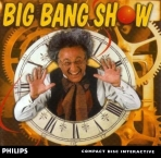 Obal-Big Bang Show