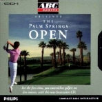 Obal-ABC Sports Presents: The Palm Spring Open