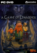 Obal-A Game of Dwarves