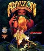Obal-Amazon: Guardians of Eden