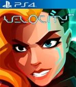 Obal-Velocity 2X