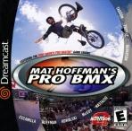Mat Hoffman´s Pro BMX 2
