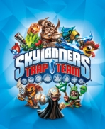 Obal-Skylanders Trap Team