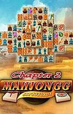 Obal-Mahjongg Artifacts