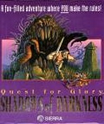 Obal-Quest For Glory IV: Shadows of Darkness