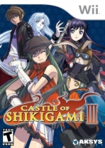 Obal-Castle of Shikigami III