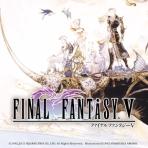 Obal-Final Fantasy V
