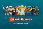 Obal-LEGO Minifigures Online