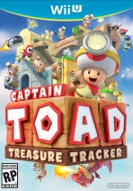 Obal-Captain Toad: Treasure Tracker