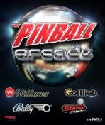 Obal-Pinball Arcade