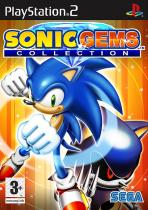 Obal-Sonic Gems Collection