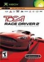 Obal-TOCA Race Driver 2