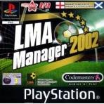 Obal-LMA Manager 2002
