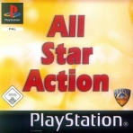 Obal-All Star Action