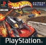 Obal-Hot Wheels Extreme Racing