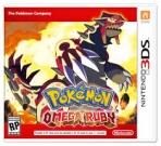 Pokemon: Omega Ruby