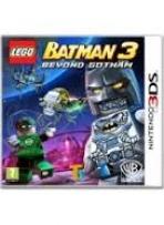 Obal-LEGO Batman 3: Beyond Gotham