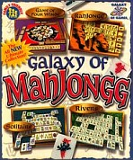 Obal-Galaxy of MahJongg