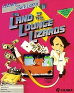 Obal-Leisure Suit Larry: In the Land of the Lounge Lizards