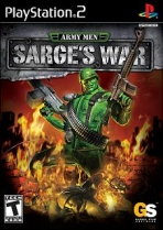 Obal-Army Men Sarge´s War