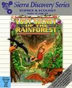 Obal-EcoQuest 2: Lost Secret of the Rainforest