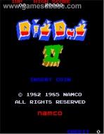 Obal-Dig Dug II