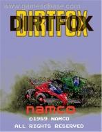 Obal-Dirt Fox
