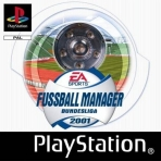 Obal-Football Manager 2001