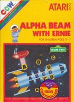 Obal-Alpha Beam with Ernie