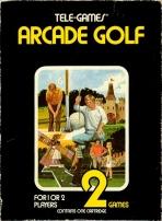 Obal-Arcade Golf