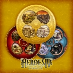 Obal-Heroes of Might and Magic IV: Complete