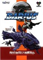 Obal-G-Darius