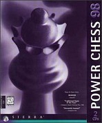 Obal-Power Chess 98