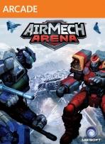 Obal-AirMech Arena