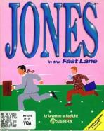 Obal-Jones in the Fast Lane