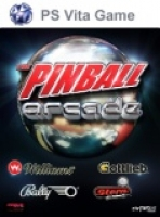 Obal-The Pinball Arcade