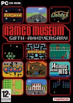 Obal-Namco Museum 50th Anniversary