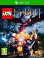 Obal-LEGO The Hobbit