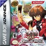Obal-Yu-Gi-Oh! GX: Duel Academy