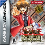 Obal-Yu-Gi-Oh! Ultimate Masters: World Championship Tournament 2006