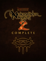 Obal-Neverwinter Nights 2: Complete