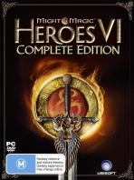 Obal-Might & Magic: Heroes VI - Complete Edition