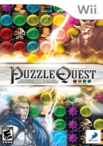 Obal-Puzzle Quest: Challenge of the Warlords
