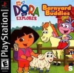 Obal-Dora the Explorer: Barnyard Buddies
